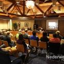 Bijeenkomst over Reclamebelasting Nederweert in gemeentehuis Nederweert
