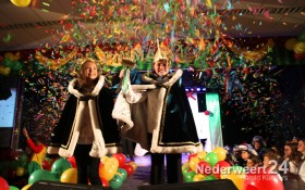 Jeugd prins Pinmaekers 2013-2014 Pinnenhof Nederweert
