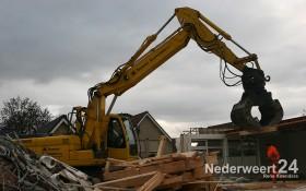 Verbouwing Basisschool de Tweesprong Nederweert Eind