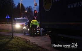 2013-11-27 Ongeval Ringbaan Noord Weert  2439