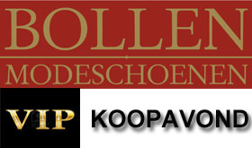 Bollen-VIP-koopavond