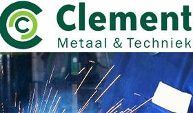 Clement-Metaal-&-Techniek-Weert