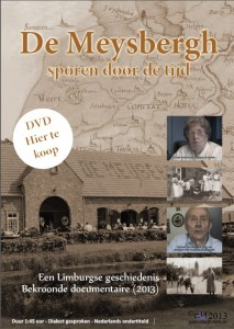 De Meysbergh nu op DVD 2