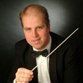 Dirigent Fer Koolen
