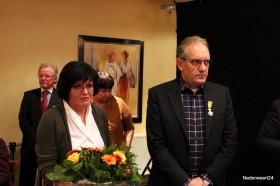 Koninklijke onderscheiding voor Jan Weijers
