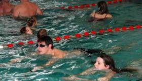 Nationale Zwem4daagse Nederweert