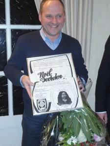 Noël Seerden nieuwe Jan van der Croon 2014
