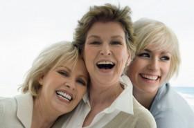 Overgang - menopauze