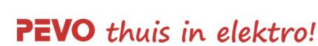Pevo logo