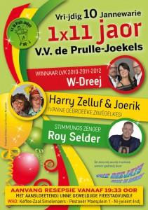 Prulle-Joekels 1x11