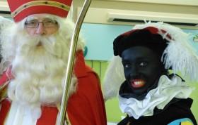 Sinterklaas SJG