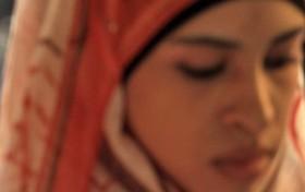Vrouwen in Gazastrook