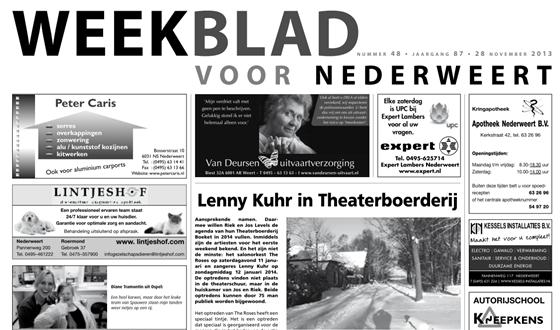 Weekblad 48
