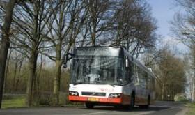 bus openbaar vervoer