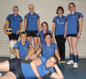 teamfoto's Recr_ dames 2 002