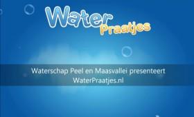 waterpraatjes WPM