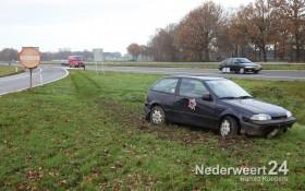 2013-12-01 Ongeval A2 Nederweert 2462