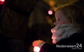 wereldlichtjesdag in Heythuysen