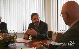 2013-12-11 Werkbezoek Gouverneur Bovens Limburg 2550