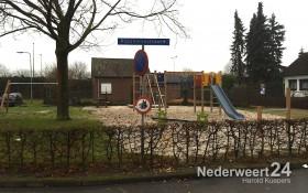 2013-12-12 Speelveld Nederweert Populierenstraat 2563