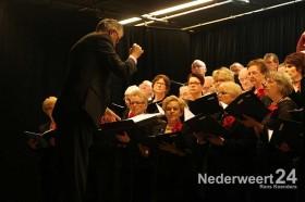 Kerstconcert Bel Canto Nederweert
