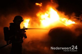 Buitenbrand Gommers Nederweert Eind
