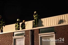 2013-12-24 Woning loopt vol water Gebbelsweg Ospel 2774