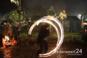 Eynder Winter Festijn Nederweert Eind in Eynderhoof, Harold