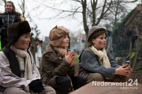 Eynder Winter Festijn Nederweert Eind in Eynderhoof Johan Horst