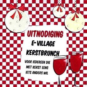 Kerstbrunch E-village