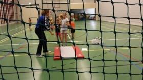 Naschoolse sport 1
