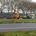 Ongeval bij AC restaurant in Nederweert