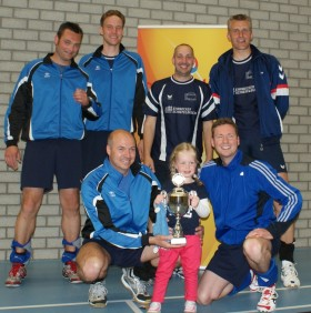 RH1 bekerfinale 2013