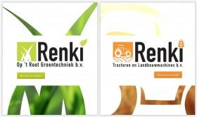 Renki Tractoren en Landbouwmachines