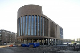 Stadhuis Weert klaar8