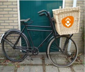 fiets-Boek-aan-huis