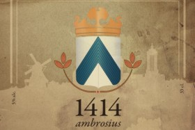 1414 Ambrosius
