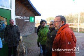Buitencentrum de Pelen Ospel  3142014-01-29