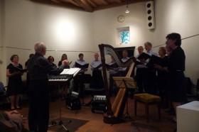 Concerten Cappella St. Teunis