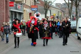 Eerste openlucht Kepelle festival Ni-jwieërt