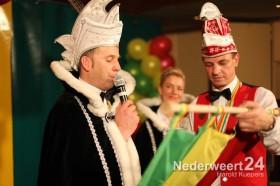 Harold Veugen Prins van de Vlikkestaekers Ospel