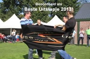 Jami Recreatie Ospel -Best beoordeeld uitje- van Nederland