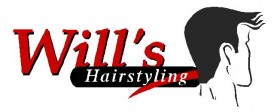 LOGO WILL hairstyling