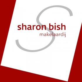 Logo Sharon Bish Makelaardij