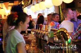 Mallorca Partyyy bij de Kleine Winst in Nederweert
