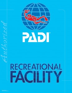PADI - Recreational Facility (64207)