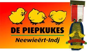 Piepkukes-Gouwe-Kukeleku