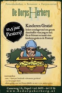 Piraterij 12,5