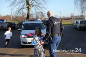 Politie en boeven Manege de Kraal 302014-01-05