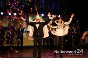 Prins Bart II van de Piepkukes met Francisca Huiskens  212014-01-05